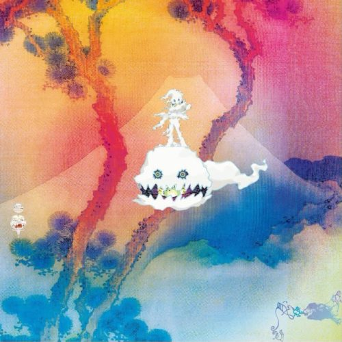 Kanye West & Kid Cudi - Kids See Ghosts [Vinyle]