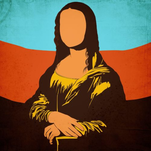 Apollo Brown & Joell Ortiz - Mona Lisa [Vinyle]