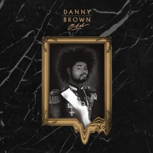 Danny Brown - Old [Vinyle Deluxe 4LP]