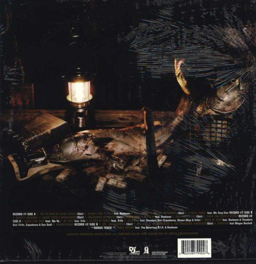 Ghostface Killah - Fishscale [Vinyle]