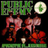 Public Enemy - Apocalypse 91... The Enemy Strikes Black [Vinyle]