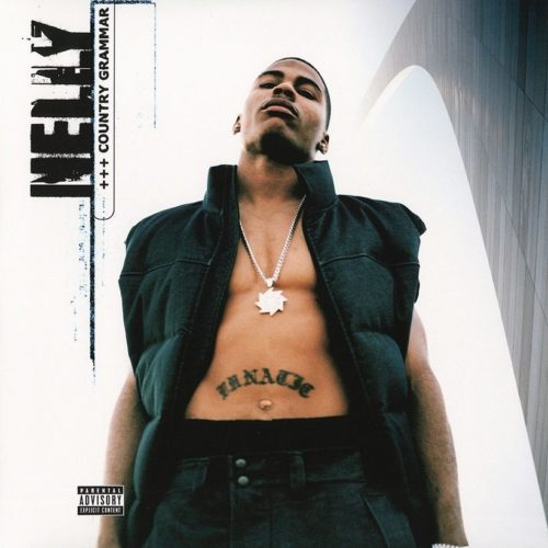 Nelly - Country Grammar [Vinyle]