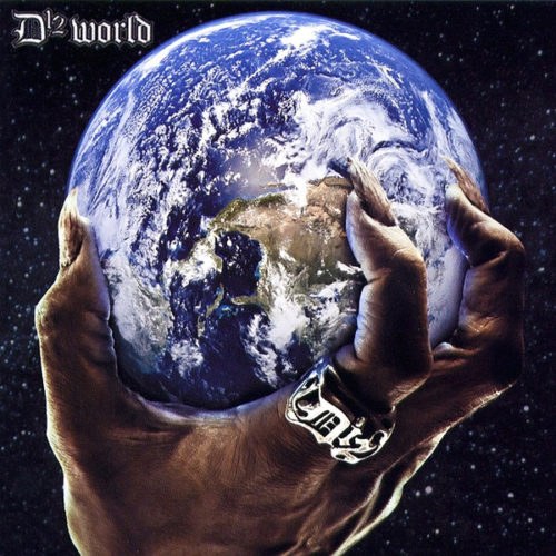 D12 - D12 World [Vinyle]