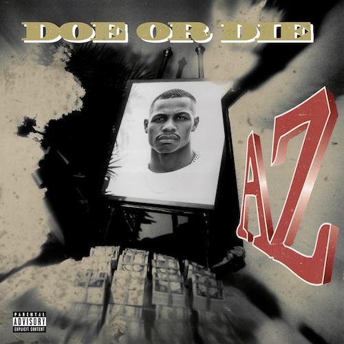 AZ - Doe or Die [Vinyle]