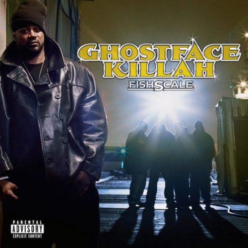Ghostface Killah - Fishscale [Vinyle]