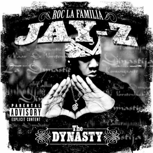 The Dynasty: Roc La Familia