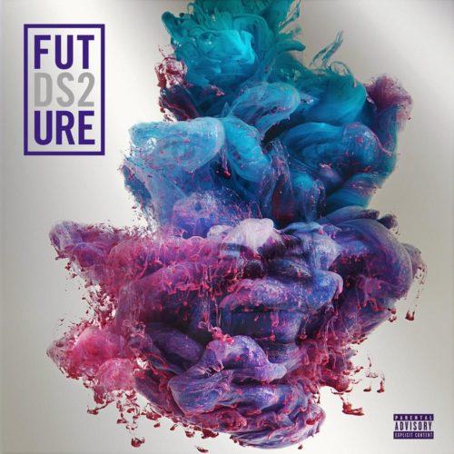 Future - DS2 [Vinyle Violet / Bleu]