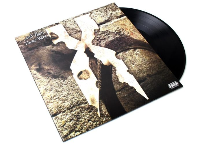 DMX - ...And Then There Was X [Vinyle]