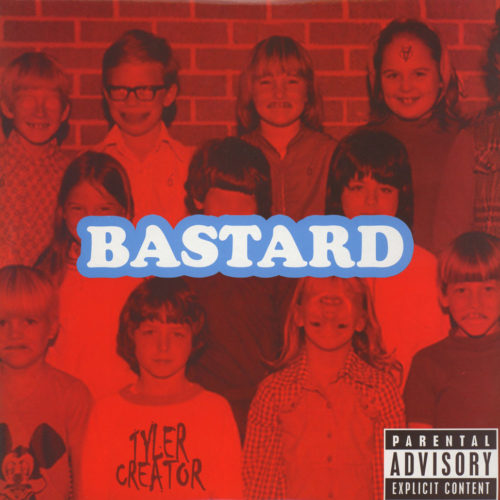 Tyler, The Creator - Bastard [Vinyle Coloré]