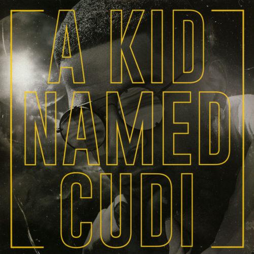 Kid Cudi - A Kid Named Cudi [Vinyle Transparent]