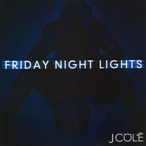 J. Cole - Friday Night Lights [Vinyle Blanc]
