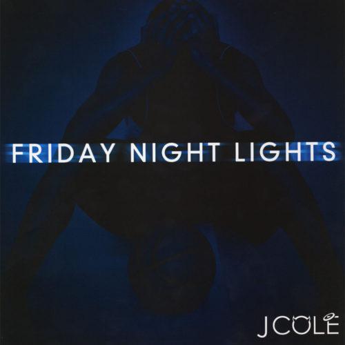 J. Cole - Friday Night Lights [Vinyle Blanc]