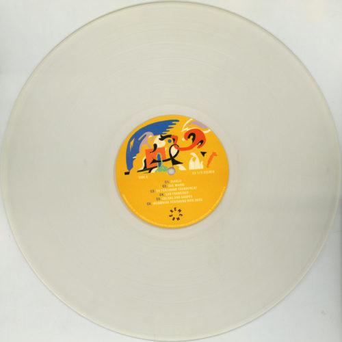 Mac Miller - Faces [Vinyle]