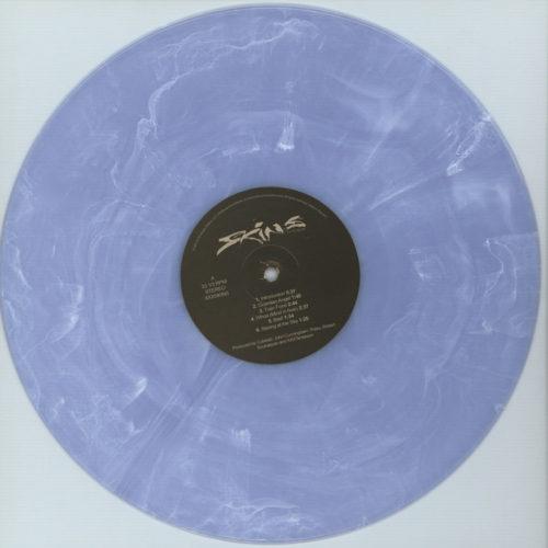 XXXTentacion - Skins [Vinyle Coloré]