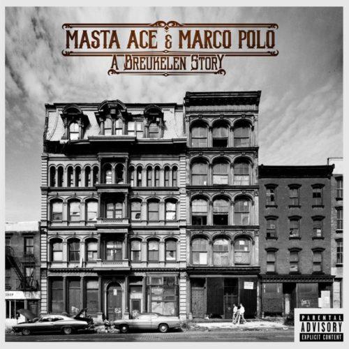 Masta Ace - A Breukelen Story [Vinyle]