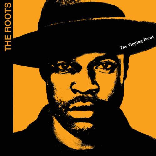 The Roots - The Tipping Point [Vinyle Jaune]