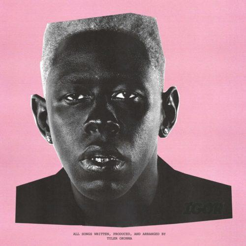 Tyler, The Creator - IGOR [Vinyle]