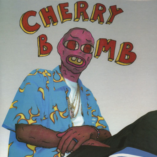 Tyler, The Creator - Cherry Bomb [Vinyle Transparent]