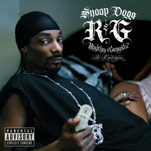 Snoop Dogg - R&G (Rhythm & Gangsta): The Masterpiece [Vinyle]