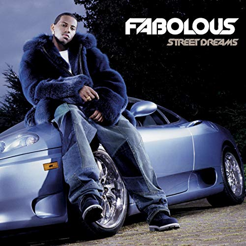 Fabolous - Street Dreams [Vinyle]