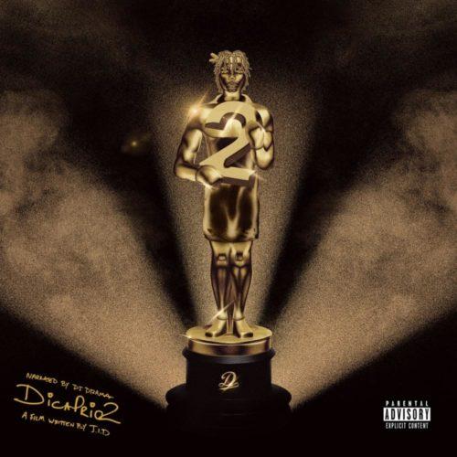J.I.D - DiCaprio 2 [Vinyle]