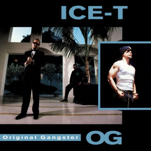 Ice-T - O.G. Original Gangster [Vinyle]