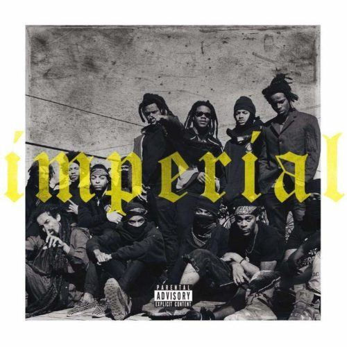 Denzel Curry - Imperial [Vinyle]