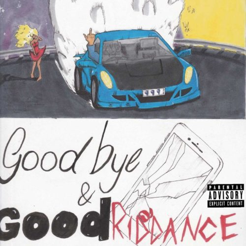 Juice Wrld - Goodbye & Good Riddance [Vinyle]
