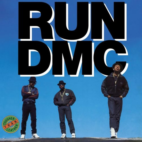 Run-DMC - Tougher Than Leather [Vinyle]