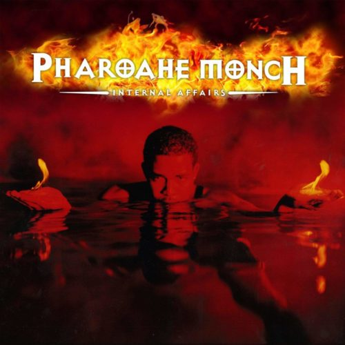 Pharoahe Monch - Internal Affairs [Vinyle]