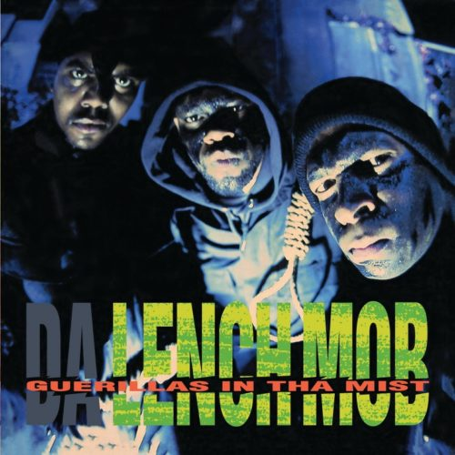 Da Lench Mob - Guerillas In The Mist [Vinyle Orange et Vert]