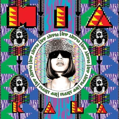 M.I.A. - KALA [Vinyle]